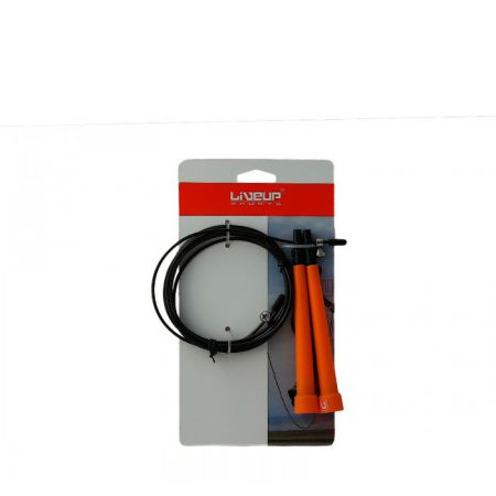 Скакалка LiveUp Cable Jump Rope 3122