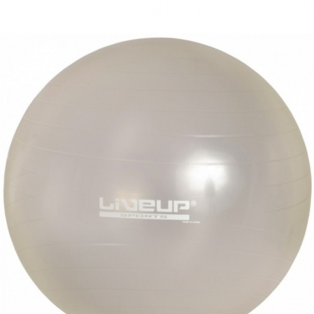 Фитбол гимнастический Анти бурст Лайфап ANTI BURST ball LS3222-75g