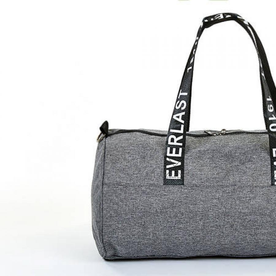 2301bdecb9c8 Спортивная сумка-бочонок EVERLAST GA-0155: купить в Киеве, цены