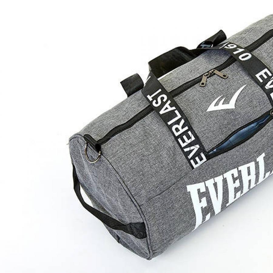 a5a3edd2 Спортивная сумка-бочонок EVERLAST GA-0155: купить в Киеве, цены