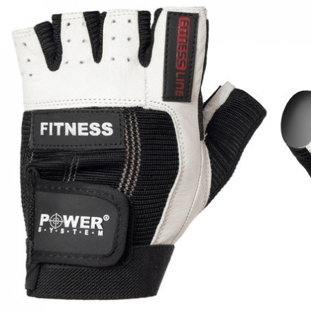 Перчатки Power System FITNESS PS-2300 М