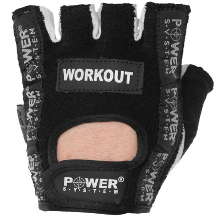 Перчатки Power System WORKOUT PS-2200 XXL